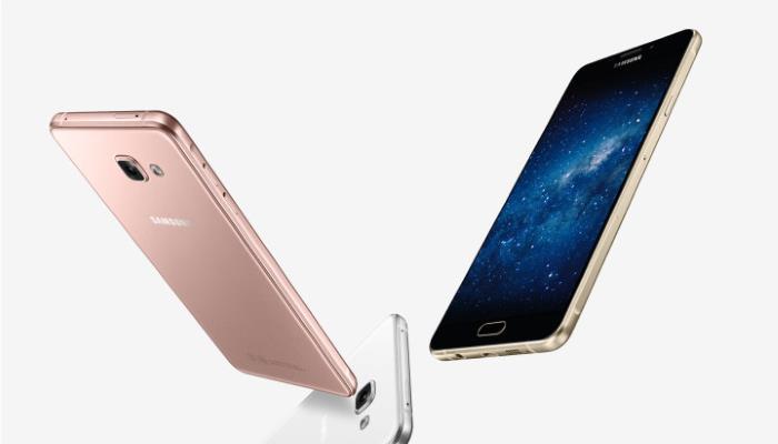 Samsung Galaxy A9 Pro  (2)