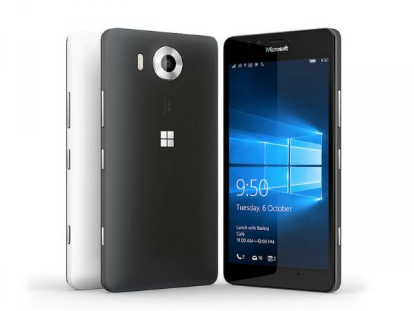 Windows 10 Mobile artık hayata geçti