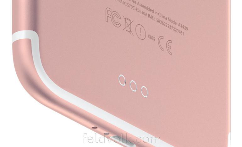 Apple'ın Lightning girişli yeni kulaklığı internete sızdı
