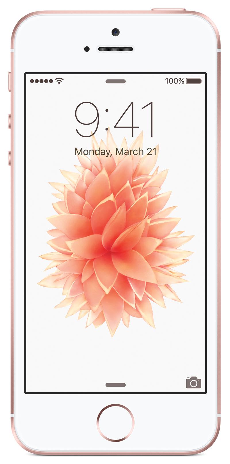 iPhone SE (2)