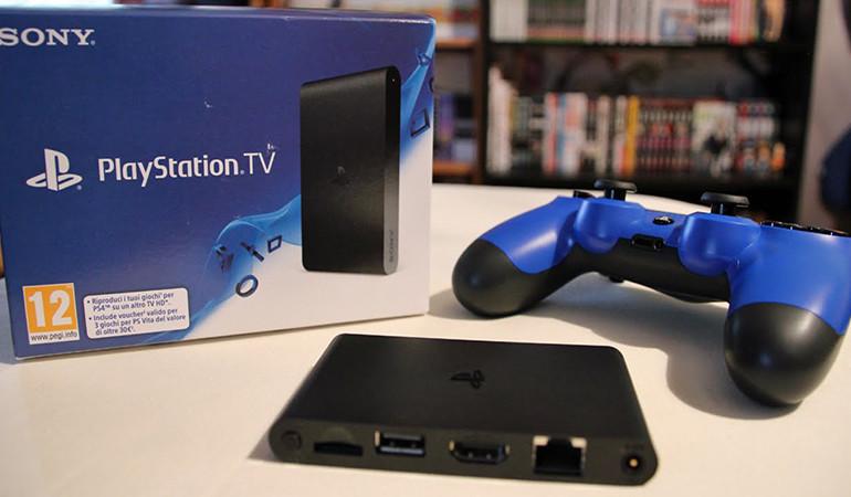 PlayStation TV'nin Japonya'da satışları durduruldu!