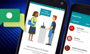 Google Hands Free testlerine başlandı.