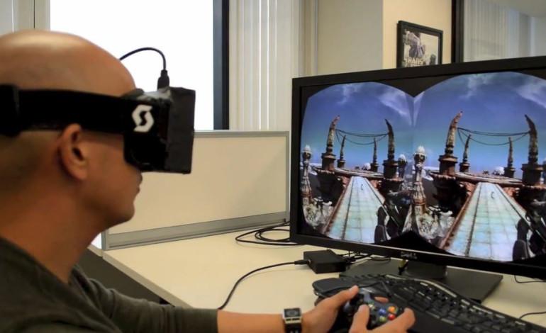"""Plamer Luckey: """"Apple iyi bir bilgisayar yaparsa Oculus Rift desteği ona da gelir"""""""