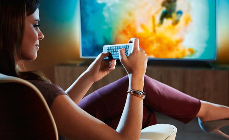 Philips'in 2016'daki yeni TV serisinin temel unsuru HDR teknolojisi