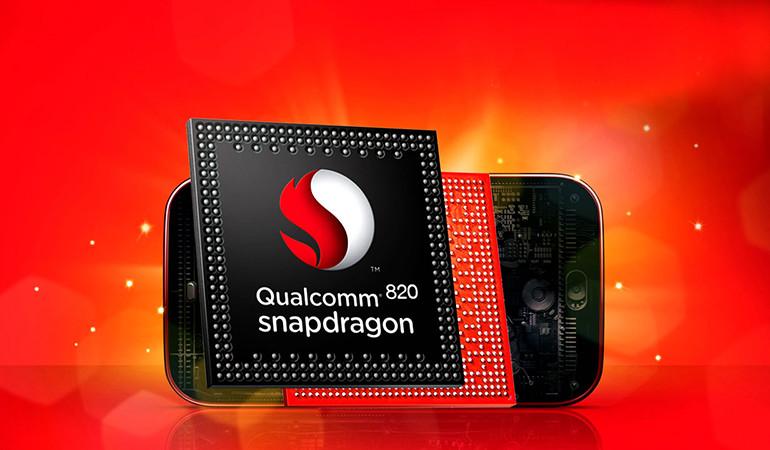 AnTuTu'ya göre en iyi mobil işlemci Snapdragon 820