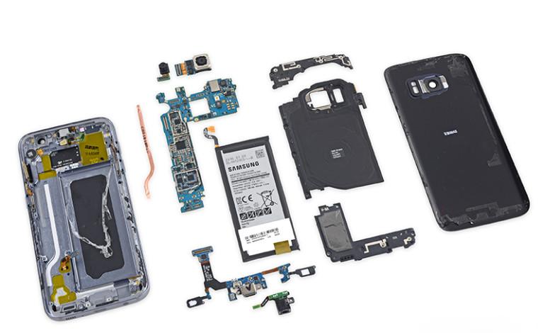 Samsung Galaxy S7 tamiri en zor Samsung telefon oldu