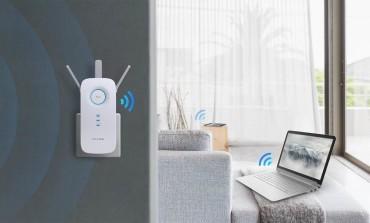 Kablosuz ağınızın menzilini artırın: TP-Link RE355 ve RE450