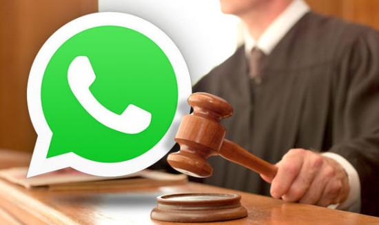 whatsappmahkemekarari