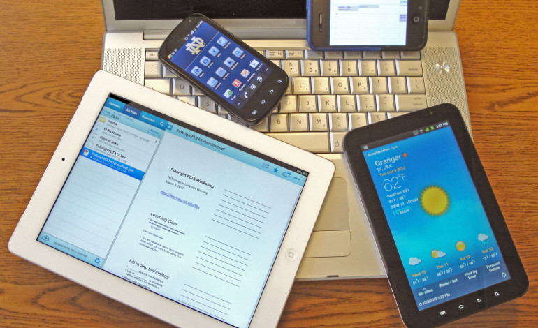 Barlarda Her Yıl 138 Bin Cep Telefonu ve Dizüstü Bilgisayar Unutuluyor