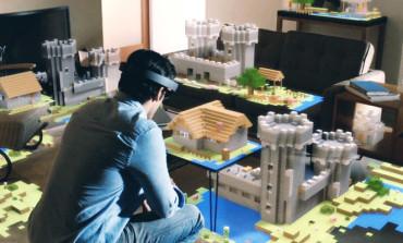 HoloLens'in geliştirici versiyonları gönderimlere başladı