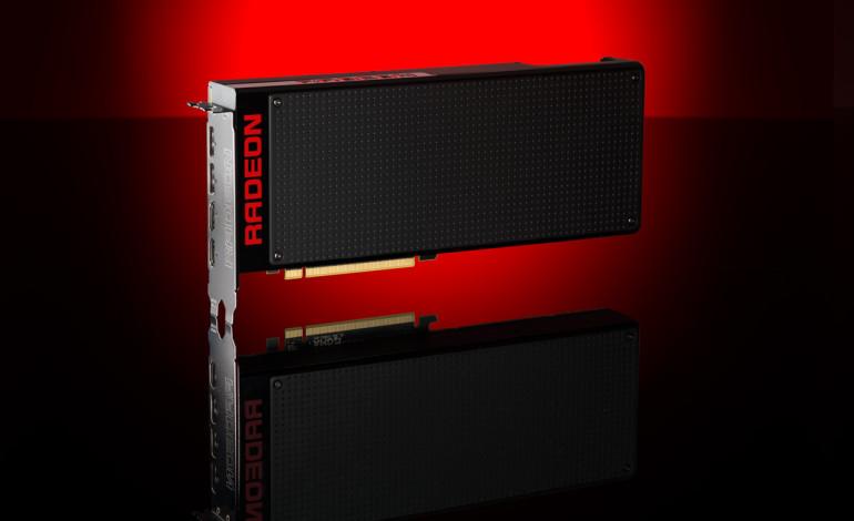 AMD Radeon Pro Duo Pazara Sunuldu!