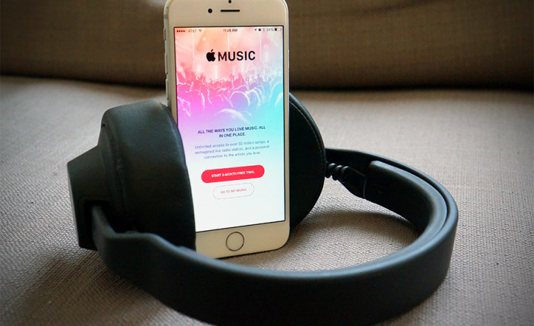 Apple Music 38 milyon paralı kullanıcıya ulaştı