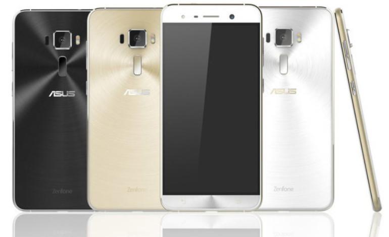 Asus'un yeni Zenfone serisi: Asus Zenfone 3