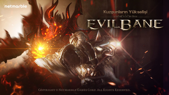 EvilBane Kuzgunların Yükselişi 2