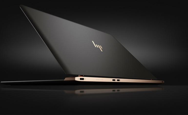 Dünyanın En İnce Dizüstü Bilgisayarı: HP Spectre