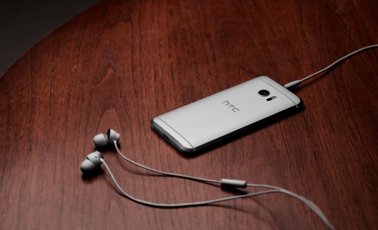 HTC 10 Tanıtıldı