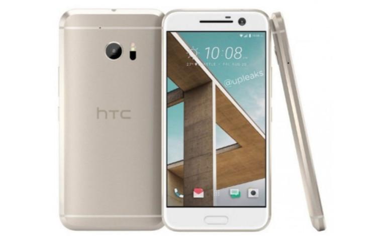 Teknik özellikleri sızdırılan HTC 10'nun 3 farklı modelle gelmesi bekleniyor