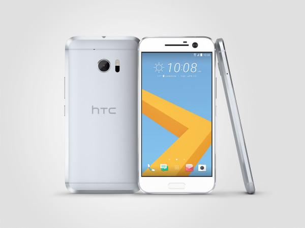 HTC 10 Gümüş 2