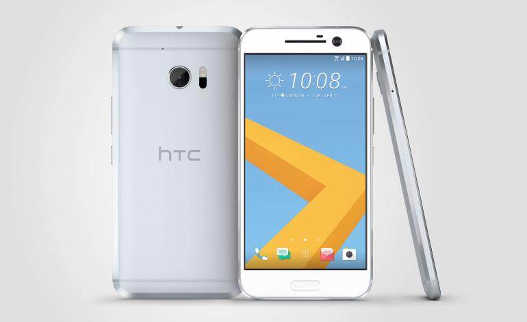HTC 10'a Yazılım Güncellemesi Geldi