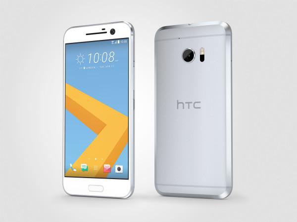 HTC 10 Gümüş 3