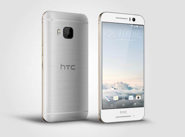 HimaR2 - One S9 - Handset - Image - Global - GoldOnSilver