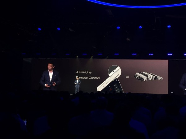 Huawei P9 Plus Uzaktan Kumanda