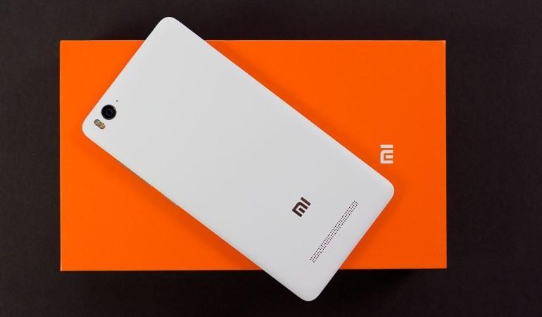 Xiaomi'nin yeni telefonunun görüntüsü sızdırıldı