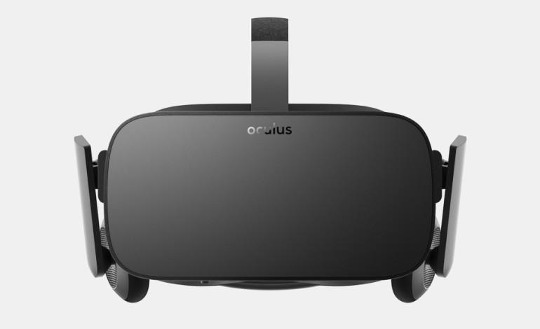 Oculus Rift Oyunları, HTC Vive'da Çalışıyor