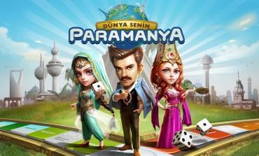 Paramanya Kullanıcılarına Turkcell'den  Özel Data Paketi!