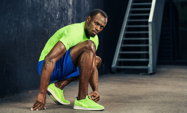 Puma'dan Dünyanın Bağcıksız Kapanan İlk Ayakkabısı!
