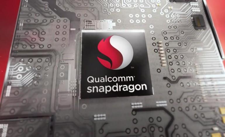 Snapdragon 830 Ortaya Çıktı!