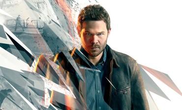 Quantum Break İlk Bakış - Sarp'ın Oyun Köşesi #1 | Video