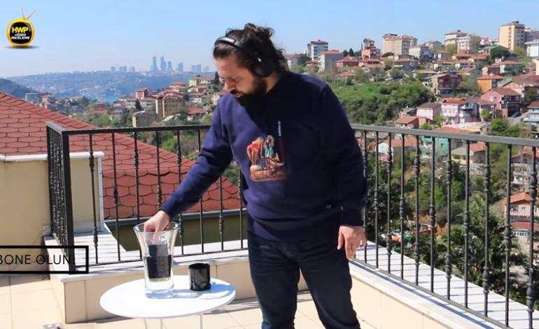 Samsung Galaxy S7 Edge ile Su Altında Telefon Görüşmesi Yapılır Mı? | Video