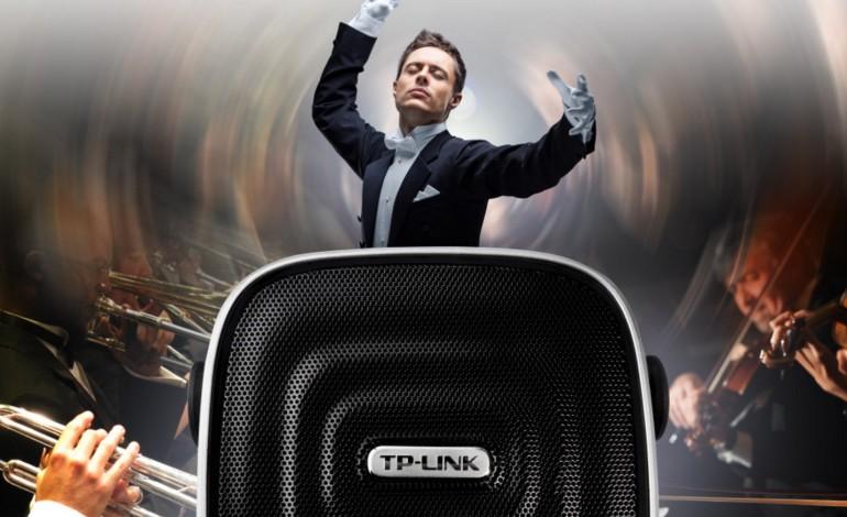 TP-LINK'ten Taşınabilir Bluetooth Hoparlör: Groovi Ripple