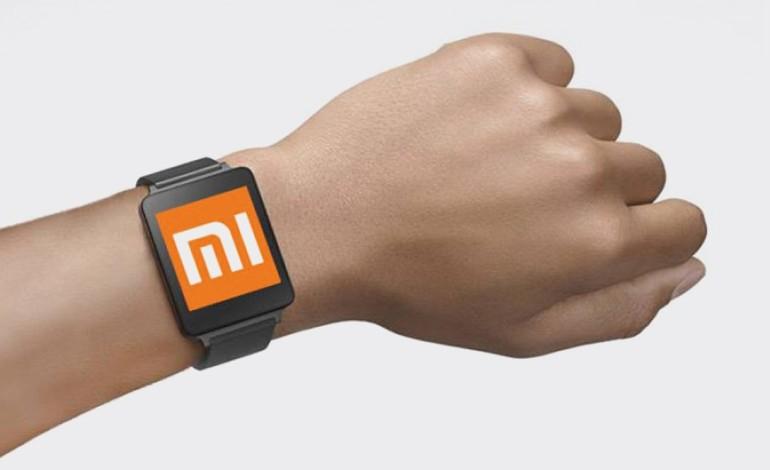 Xiaomi'den Akıllı Saat Geliyor