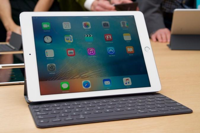 iPad Pro 9.7 İnç
