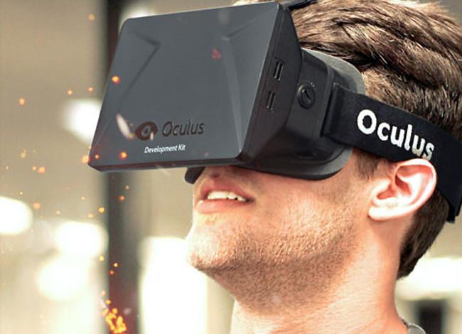 Oculus Rift'in tamiri oldukça kolaymış