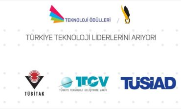 12. Teknoloji Ödülleri Ülkemizi Gururlandırıdı