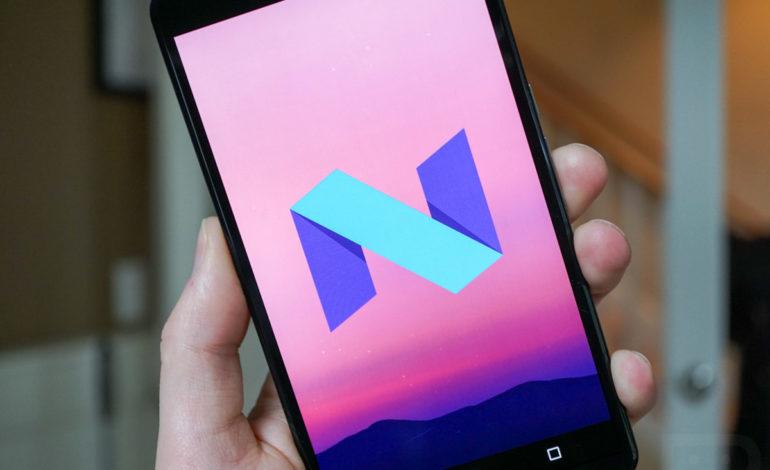 Android N'in İsmi Ne Olsun?