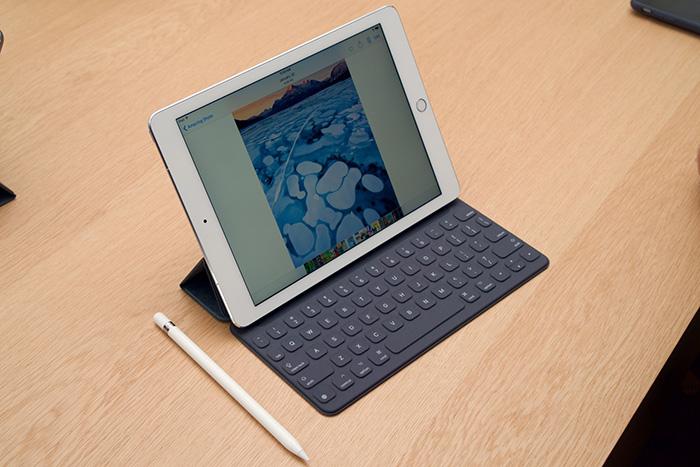 iPad Pro 9,7 İncelemesi
