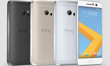 HTC 10 İçin Android 7.0 Nougat Güncellemesi Yayınlandı