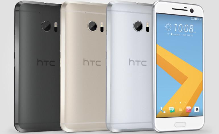 HTC 10, Çin'de İlgi Görmedi