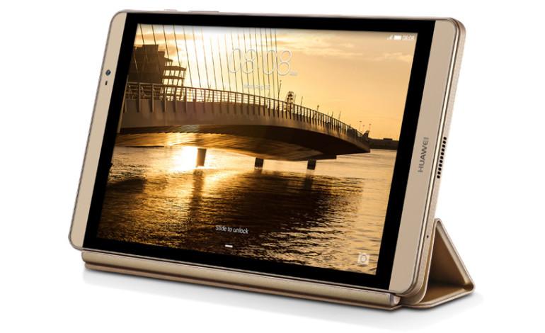 Huawei, MediaPad M2 Adlı Tabletini Duyurdu
