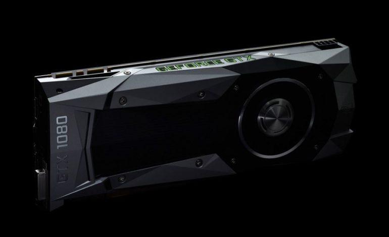 Nvidia, GTX 1080M'i Duyuracak