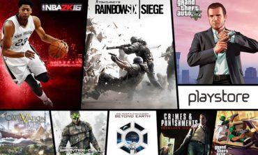 Playstore'dan Müthiş Haftasonu İndirimi