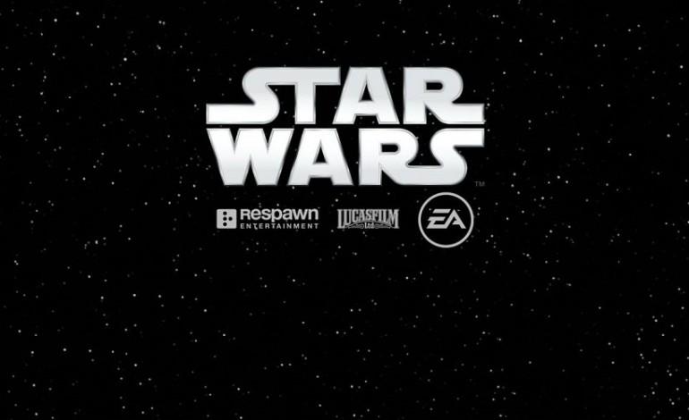 Titanfall'un Yapımcısından Star Wars Oyunu Geliyor!