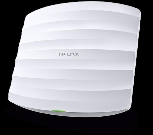 TP-LINK EAP320: Kalabalık Mekanlar İçin  Wi-Fi Çözümü