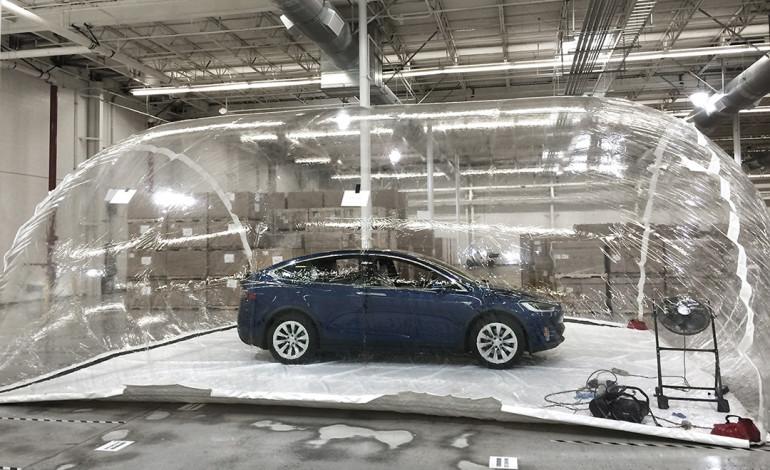 Tesla'nın Yeni Özelliği: Biyolojik Savunma Modu