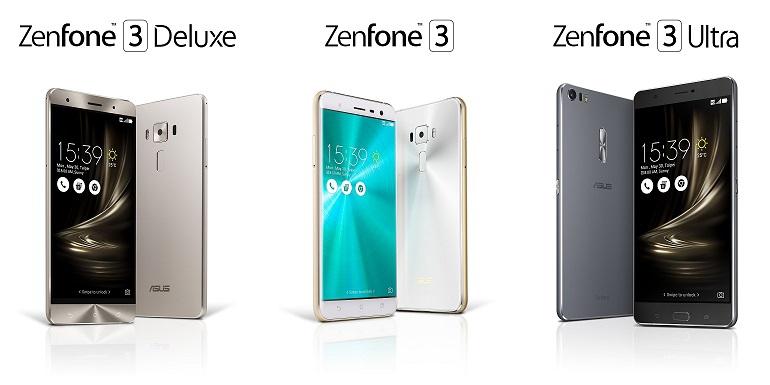 Computex 2016'daki Asus ZenFone 3 Deluxe, Ultra ve Asus Zenbo'yu Ersin'den Dinliyoruz