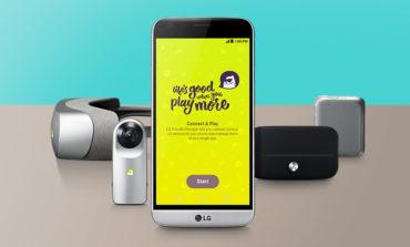 LG G5 Kazanmaya Ne Dersiniz?